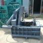 金属压块机 压块机生产厂家 废钢打包机价格